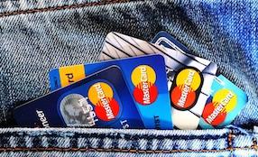 kreditkort och förmåner